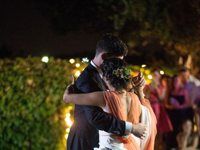 La boda de Miguel y Eva en El Puntal (Espinardo), Murcia 140