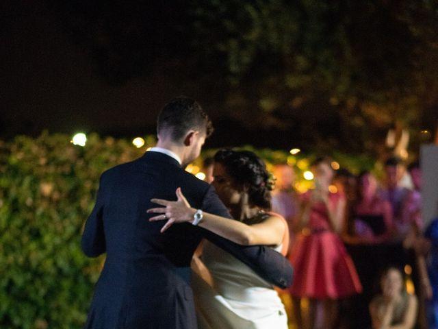La boda de Miguel y Eva en El Puntal (Espinardo), Murcia 141