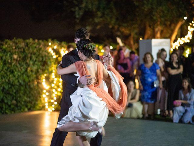 La boda de Miguel y Eva en El Puntal (Espinardo), Murcia 142
