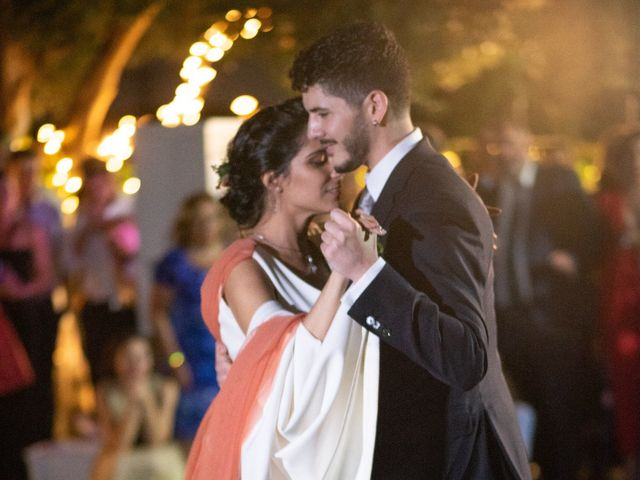 La boda de Miguel y Eva en El Puntal (Espinardo), Murcia 143