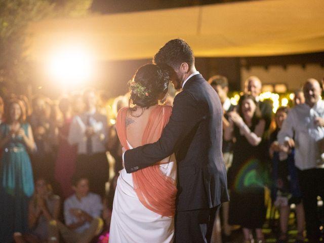 La boda de Miguel y Eva en El Puntal (Espinardo), Murcia 144