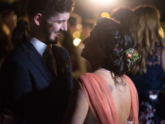 La boda de Miguel y Eva en El Puntal (Espinardo), Murcia 145