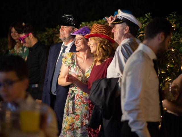 La boda de Miguel y Eva en El Puntal (Espinardo), Murcia 147