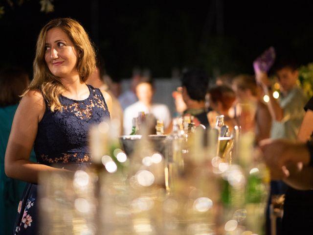 La boda de Miguel y Eva en El Puntal (Espinardo), Murcia 148