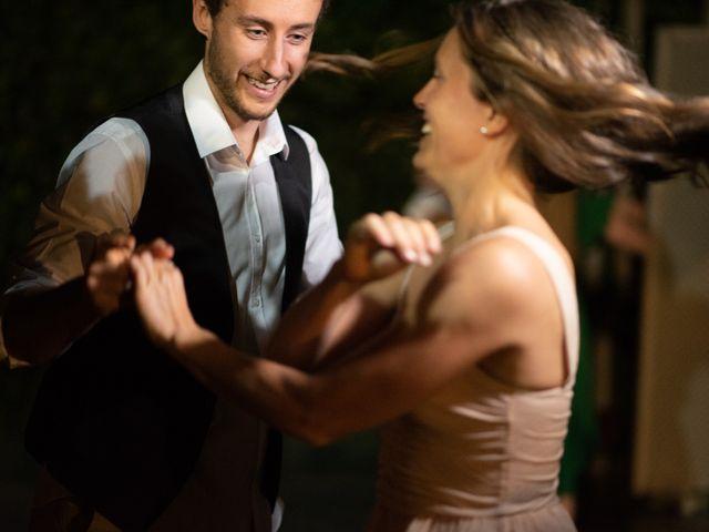 La boda de Miguel y Eva en El Puntal (Espinardo), Murcia 149