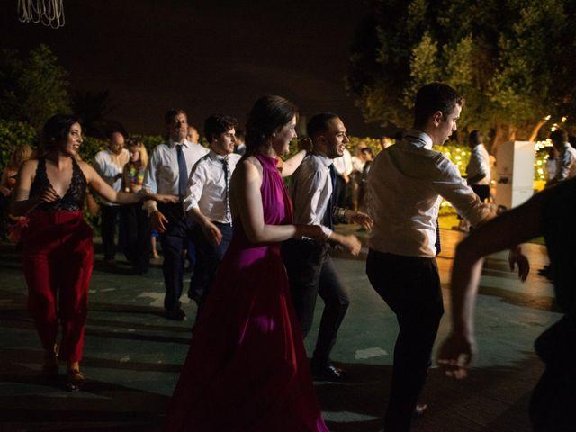 La boda de Miguel y Eva en El Puntal (Espinardo), Murcia 150