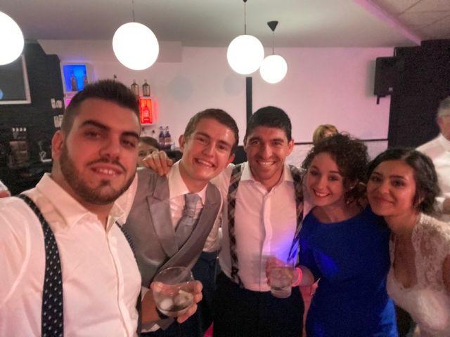 La boda de Rosario y Jacob en Rioja, Almería 5