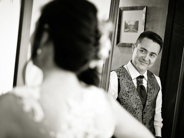 La boda de Javier y Esther en La Pineda, Tarragona 10