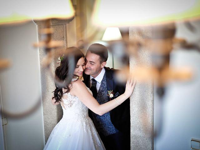 La boda de Javier y Esther en La Pineda, Tarragona 12