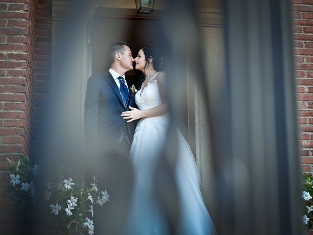 La boda de Javier y Esther en La Pineda, Tarragona 13