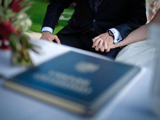 La boda de Javier y Esther en La Pineda, Tarragona 17