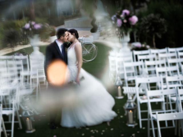 La boda de Javier y Esther en La Pineda, Tarragona 20
