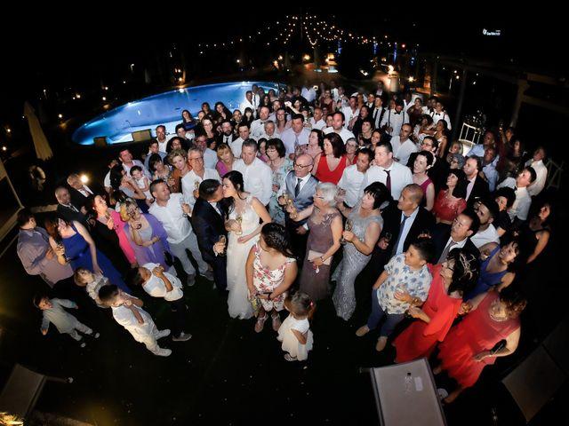 La boda de Javier y Esther en La Pineda, Tarragona 30