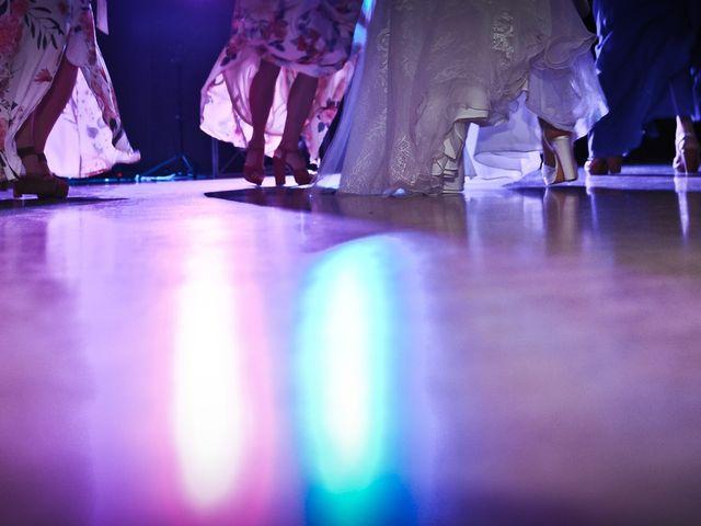 La boda de Javier y Esther en La Pineda, Tarragona 32