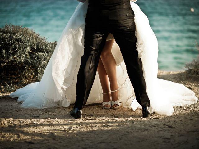 La boda de Javier y Esther en La Pineda, Tarragona 33