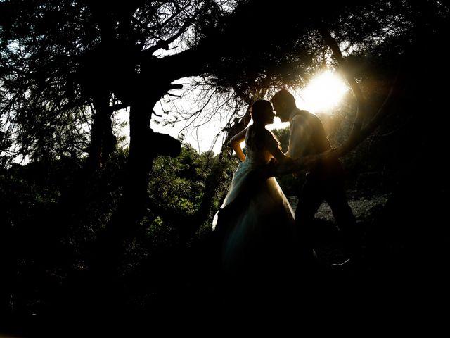 La boda de Javier y Esther en La Pineda, Tarragona 36