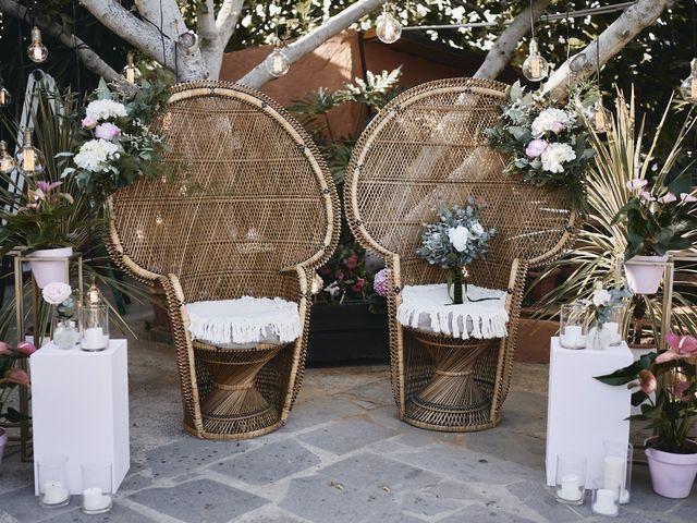 La boda de Alejandro y Jennifer en Las Palmas De Gran Canaria, Las Palmas 2