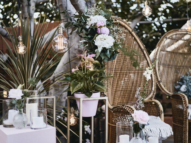 La boda de Alejandro y Jennifer en Las Palmas De Gran Canaria, Las Palmas 4
