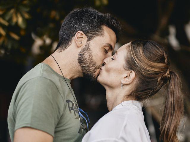 La boda de Alejandro y Jennifer en Las Palmas De Gran Canaria, Las Palmas 24