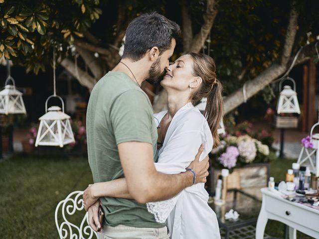 La boda de Alejandro y Jennifer en Las Palmas De Gran Canaria, Las Palmas 25