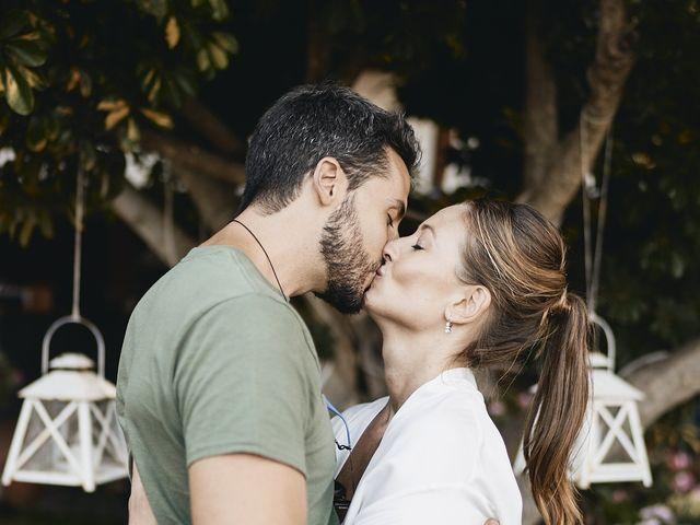 La boda de Alejandro y Jennifer en Las Palmas De Gran Canaria, Las Palmas 26