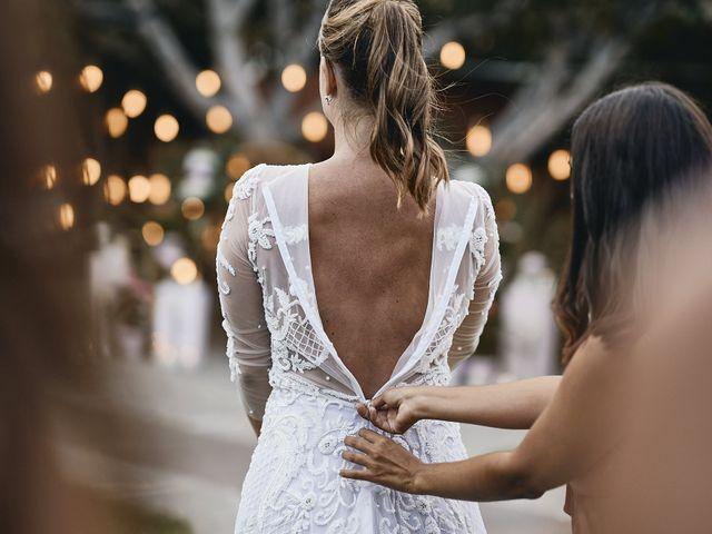 La boda de Alejandro y Jennifer en Las Palmas De Gran Canaria, Las Palmas 43