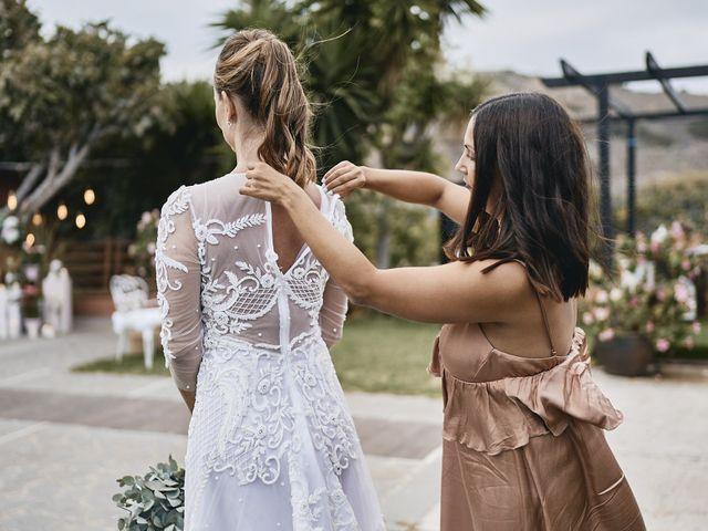 La boda de Alejandro y Jennifer en Las Palmas De Gran Canaria, Las Palmas 44