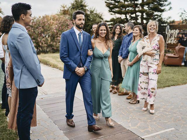 La boda de Alejandro y Jennifer en Las Palmas De Gran Canaria, Las Palmas 50