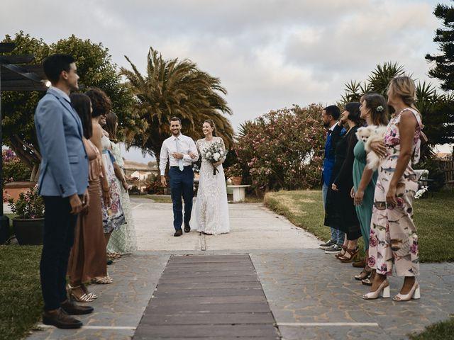La boda de Alejandro y Jennifer en Las Palmas De Gran Canaria, Las Palmas 51