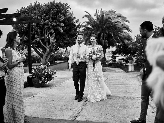 La boda de Alejandro y Jennifer en Las Palmas De Gran Canaria, Las Palmas 52