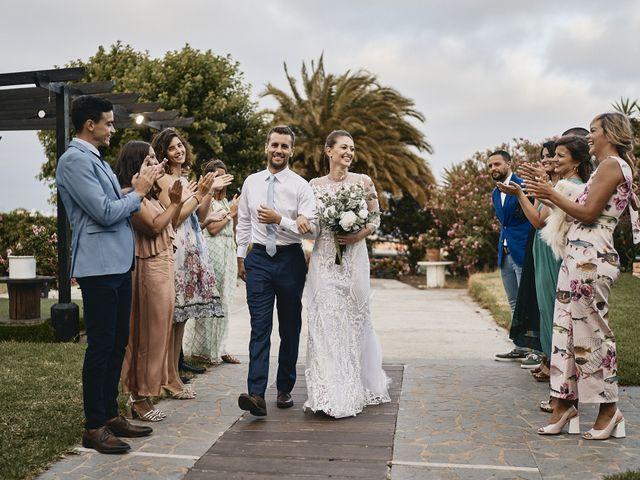 La boda de Alejandro y Jennifer en Las Palmas De Gran Canaria, Las Palmas 53