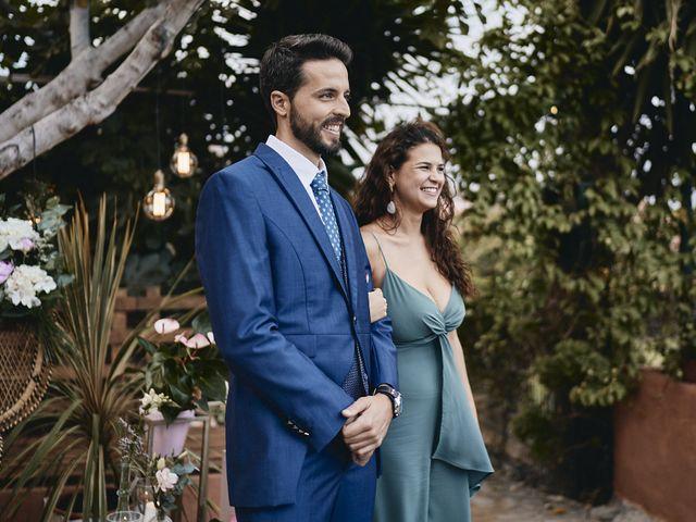 La boda de Alejandro y Jennifer en Las Palmas De Gran Canaria, Las Palmas 54
