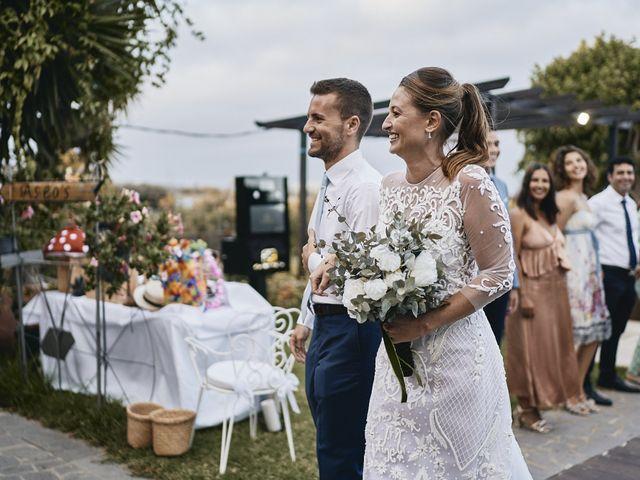 La boda de Alejandro y Jennifer en Las Palmas De Gran Canaria, Las Palmas 55