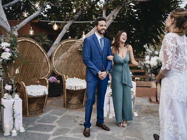 La boda de Alejandro y Jennifer en Las Palmas De Gran Canaria, Las Palmas 56