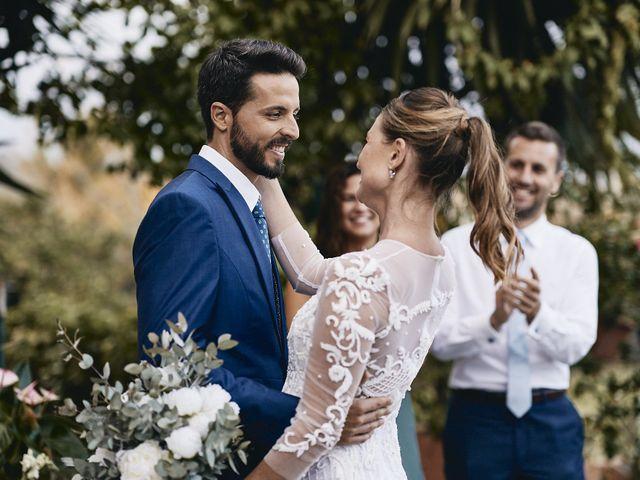 La boda de Alejandro y Jennifer en Las Palmas De Gran Canaria, Las Palmas 57