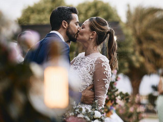 La boda de Alejandro y Jennifer en Las Palmas De Gran Canaria, Las Palmas 59