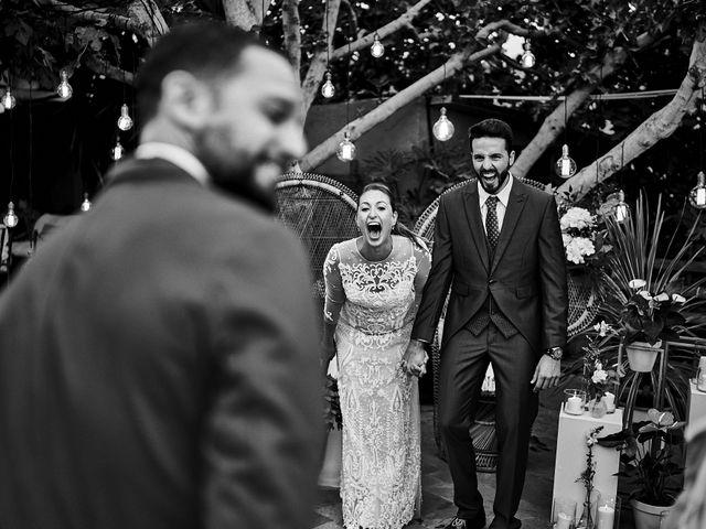 La boda de Alejandro y Jennifer en Las Palmas De Gran Canaria, Las Palmas 60