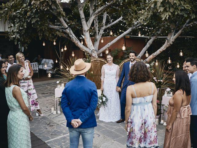 La boda de Alejandro y Jennifer en Las Palmas De Gran Canaria, Las Palmas 62