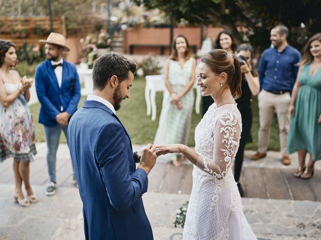 La boda de Alejandro y Jennifer en Las Palmas De Gran Canaria, Las Palmas 64