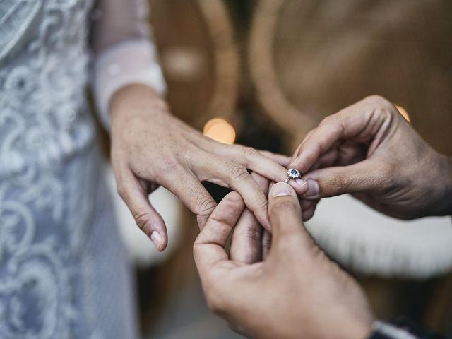 La boda de Alejandro y Jennifer en Las Palmas De Gran Canaria, Las Palmas 65
