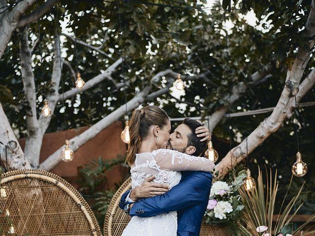 La boda de Alejandro y Jennifer en Las Palmas De Gran Canaria, Las Palmas 71