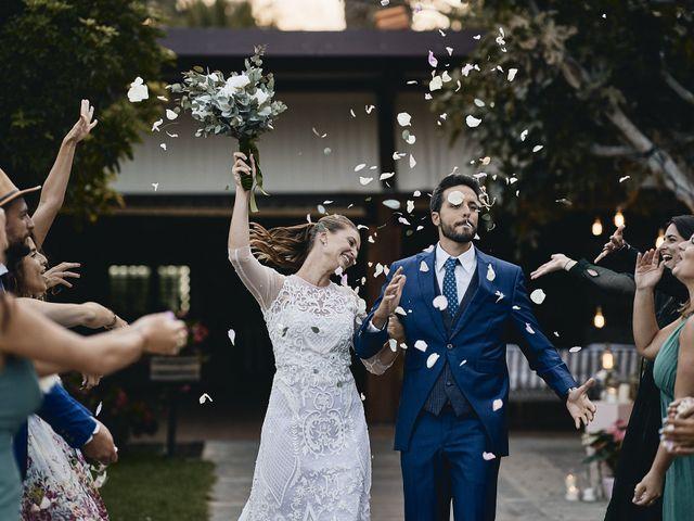 La boda de Alejandro y Jennifer en Las Palmas De Gran Canaria, Las Palmas 73