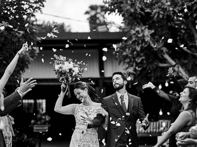 La boda de Alejandro y Jennifer en Las Palmas De Gran Canaria, Las Palmas 74