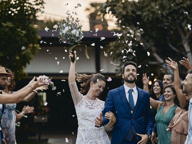 La boda de Alejandro y Jennifer en Las Palmas De Gran Canaria, Las Palmas 77