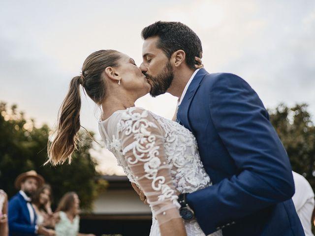 La boda de Alejandro y Jennifer en Las Palmas De Gran Canaria, Las Palmas 79
