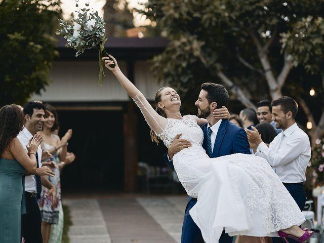 La boda de Alejandro y Jennifer en Las Palmas De Gran Canaria, Las Palmas 80