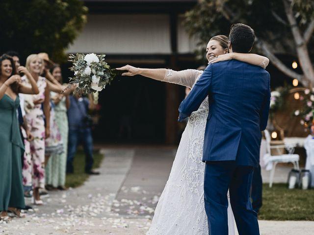 La boda de Alejandro y Jennifer en Las Palmas De Gran Canaria, Las Palmas 83