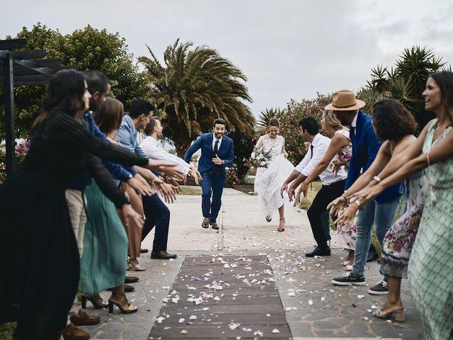 La boda de Alejandro y Jennifer en Las Palmas De Gran Canaria, Las Palmas 84