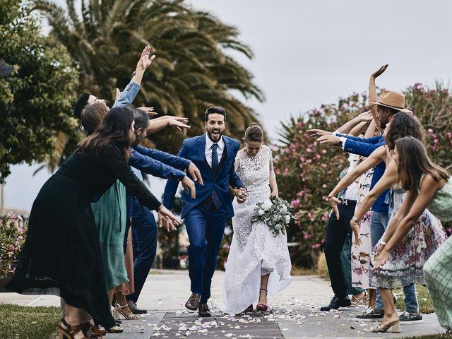 La boda de Alejandro y Jennifer en Las Palmas De Gran Canaria, Las Palmas 85