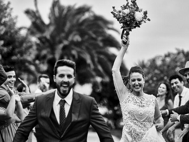 La boda de Alejandro y Jennifer en Las Palmas De Gran Canaria, Las Palmas 88